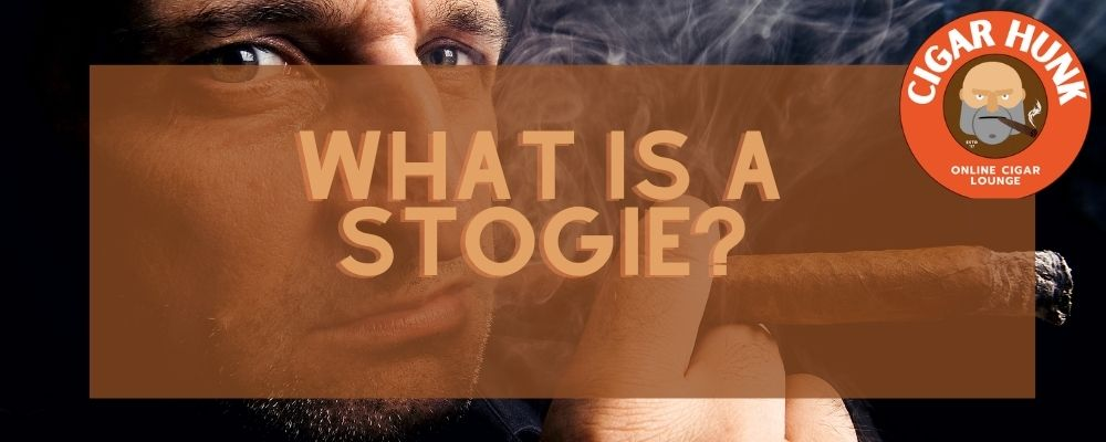 what is a stogie?